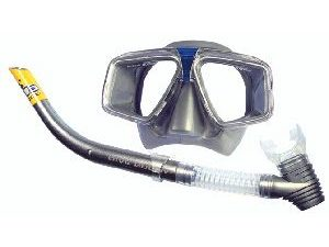 Adult Mask and Snorkel